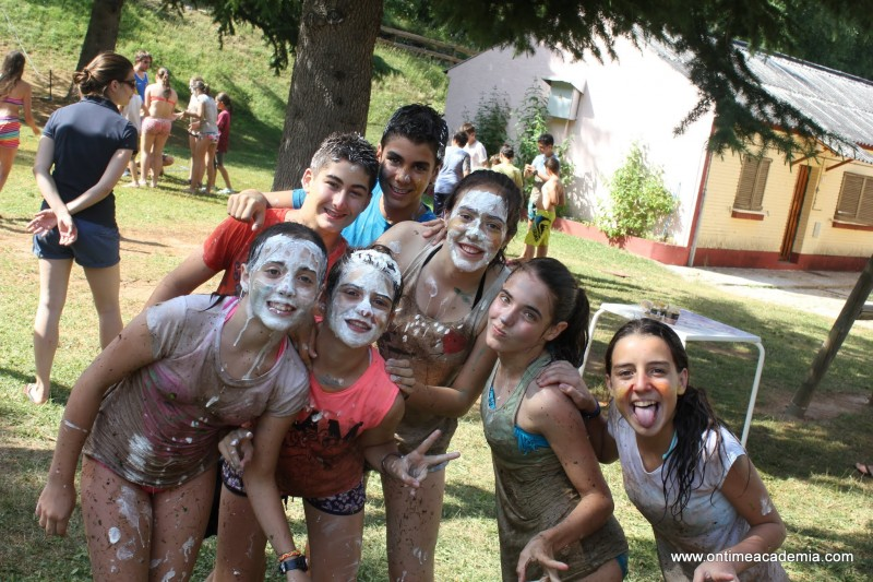 Imagen Secundaria de ONTIME – MULTIACTIVITY ENGLISH CAMP 8-15 3