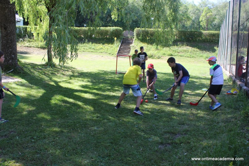 Imagen Secundaria de ONTIME – MULTIACTIVITY ENGLISH CAMP 8-15 1