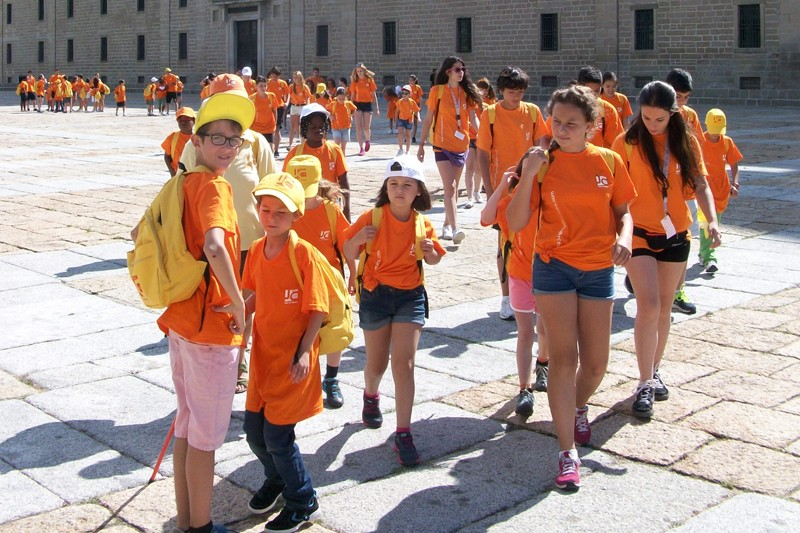 Imagen Secundaria de Juvycult  Spanish Camp in Madrid - Summer Camp in Spain 1