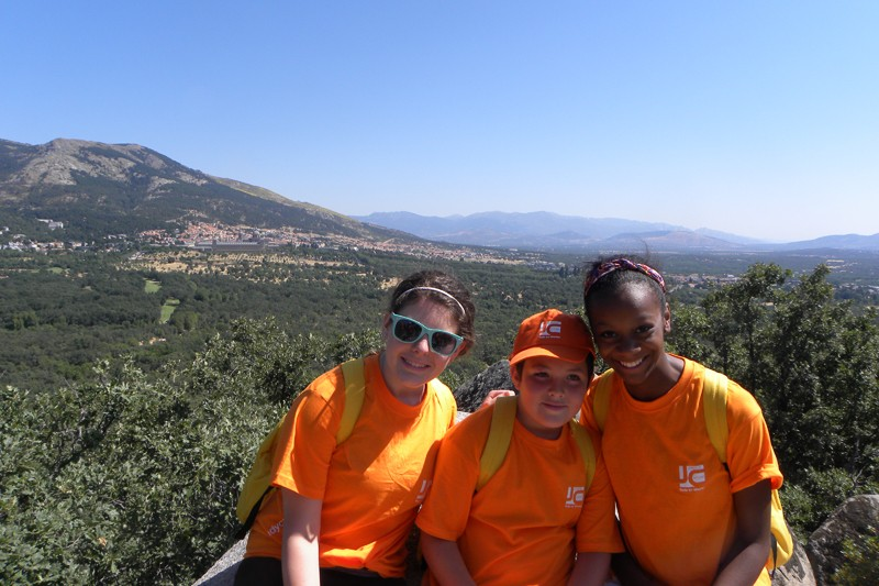 Imagen Secundaria de Juvycult  Spanish Camp in Madrid - Summer Camp in Spain 4