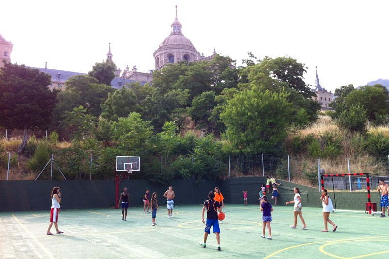 Imagen Secundaria de Juvycult  Spanish Camp in Madrid - Summer Camp in Spain 6