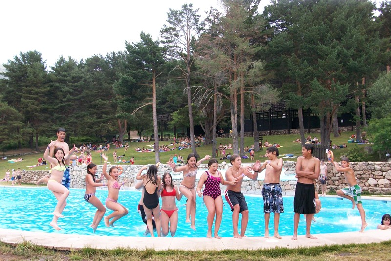 Imagen Secundaria de Juvycult  Spanish Camp in Madrid - Summer Camp in Spain 11