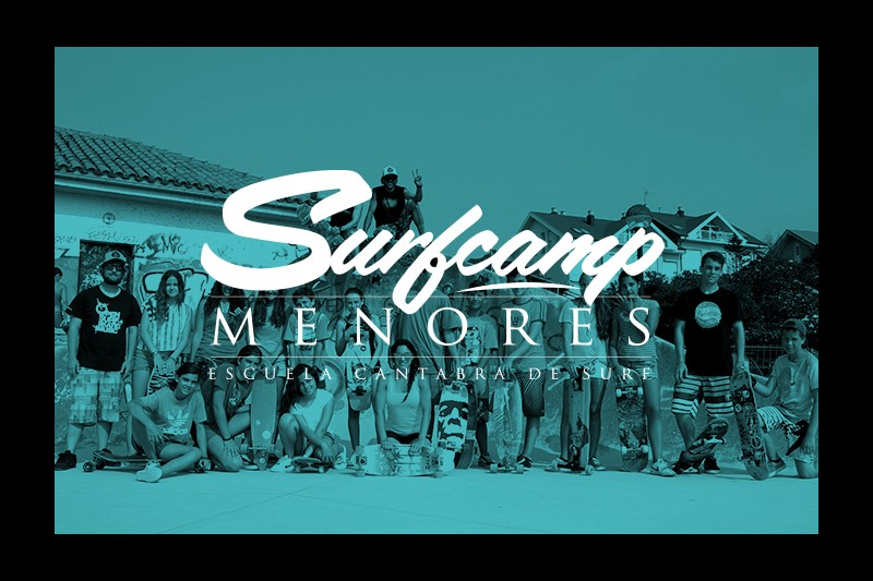 Imagen Secundaria de ESCUELA CANTABRA DE SURF ROXY SURF CAMP GIRLS ONLY 5