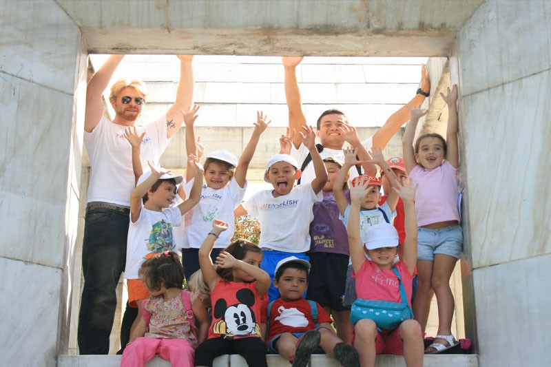 Imagen Secundaria de Fast English Day Summer Camp 2