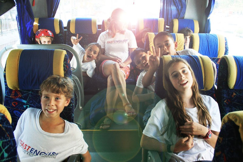 Imagen Secundaria de Fast English Day Summer Camp 11