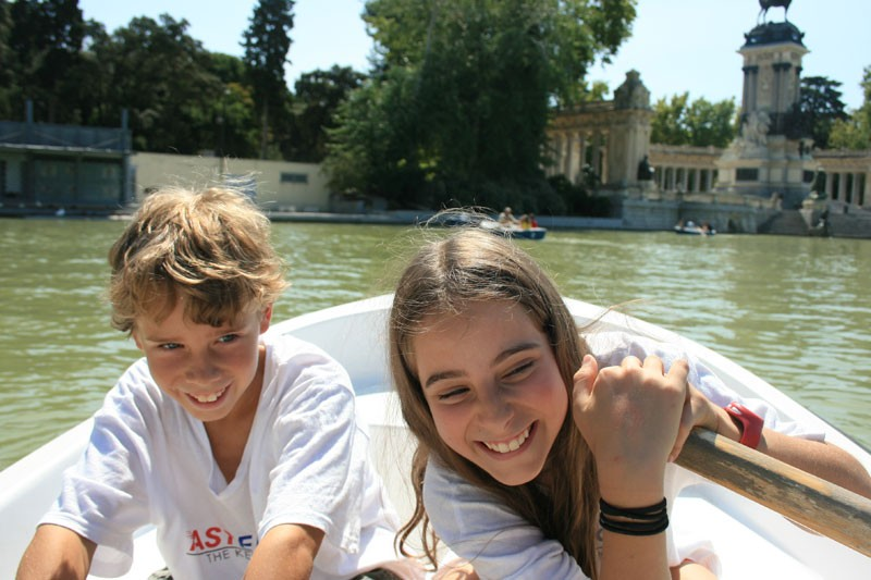 Imagen Secundaria de Fast English Day Summer Camp 14