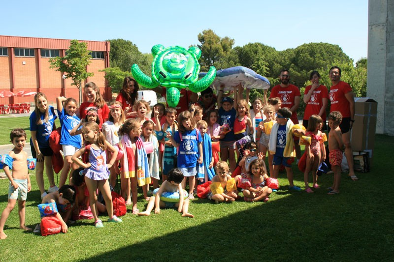 Imagen Secundaria de Fast English Day Summer Camp 19