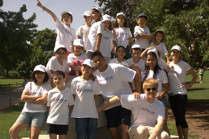 Imagen Secundaria de Fast English Day Summer Camp 20