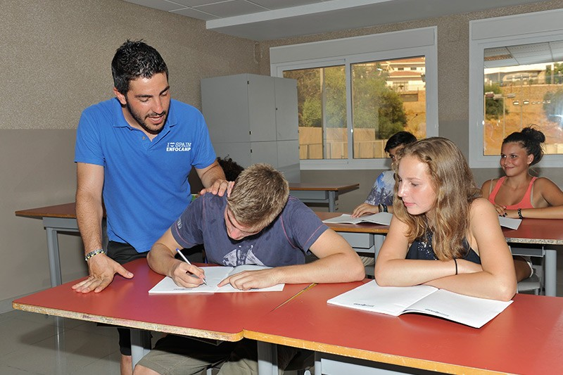 Imagen Secundaria de Enforex Marbella Linguistic Immersion 12