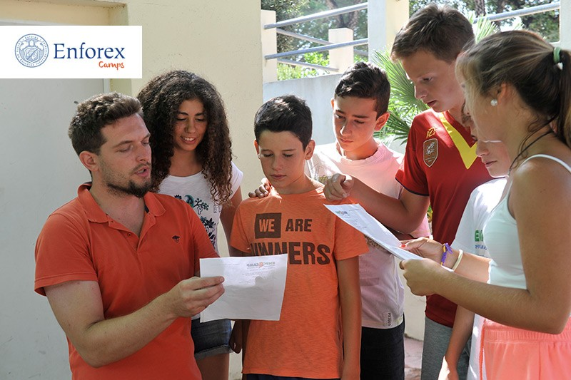 Imagen Secundaria de Enforex Marbella Linguistic Immersion 17