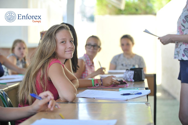 Imagen Secundaria de Enforex Barcelona Camp Spanish Inmersion 13