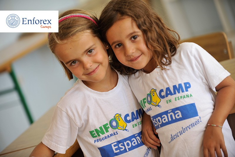 Imagen Secundaria de Enforex Barcelona Camp Spanish Inmersion 17