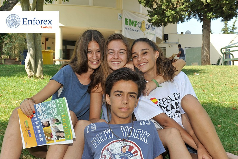 Imagen Secundaria de Enforex Barcelona Camp Spanish Inmersion 21