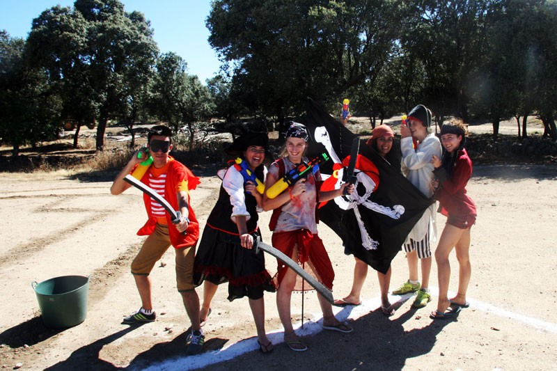 Imagen Secundaria de BERMUDILLO SPANISH&ENGLISH FUN CAMP 1