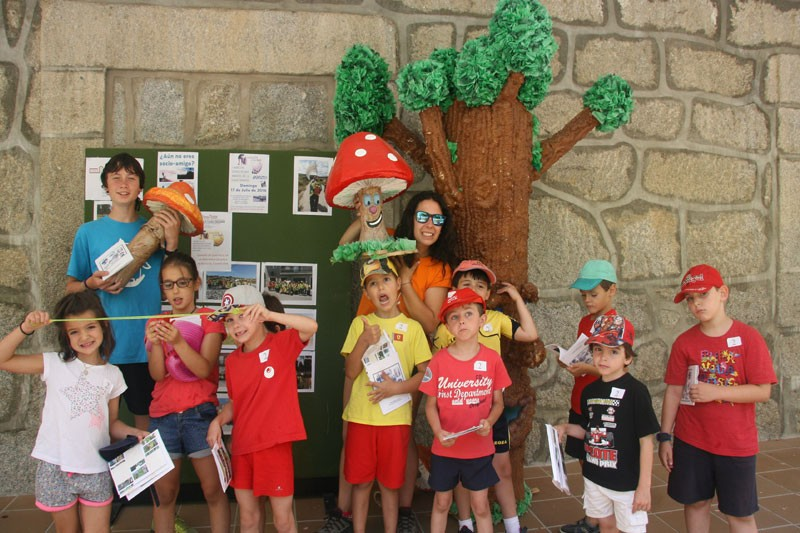 Imagen Secundaria de BERMUDILLO SPANISH&ENGLISH FUN CAMP 7