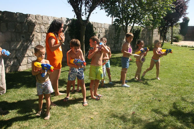 Imagen Secundaria de BERMUDILLO SPANISH&ENGLISH FUN CAMP 11