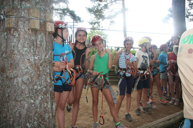 Imagen Secundaria de BERMUDILLO SPANISH&ENGLISH FUN CAMP 23