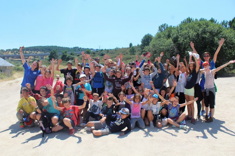 Imagen Secundaria de VORWAERTS DAY SUMMER CAMP IN MADRID 2