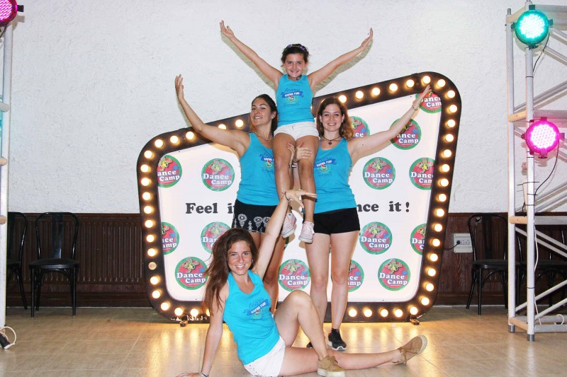 Imagen Secundaria de Dance Camp con English Summer S.A. 5