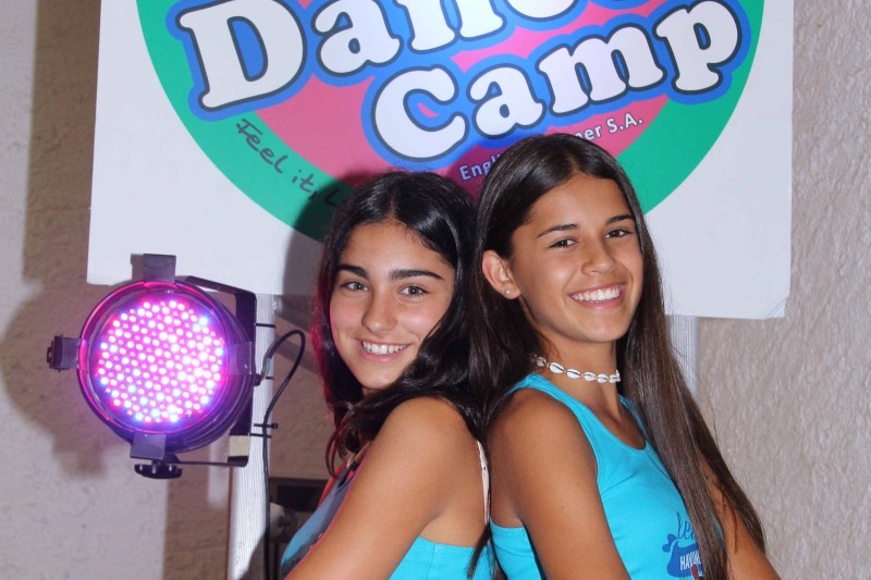 Imagen Secundaria de Dance Camp con English Summer S.A. 6