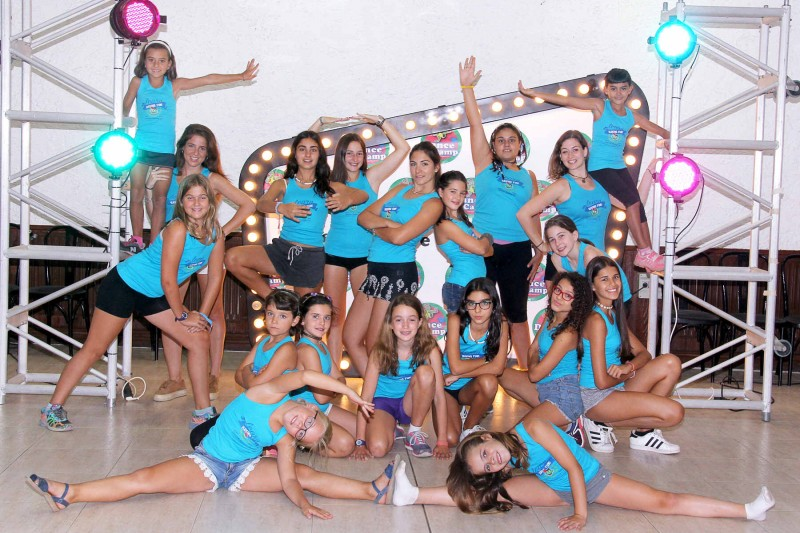 Imagen Secundaria de Dance Camp con English Summer S.A. 8