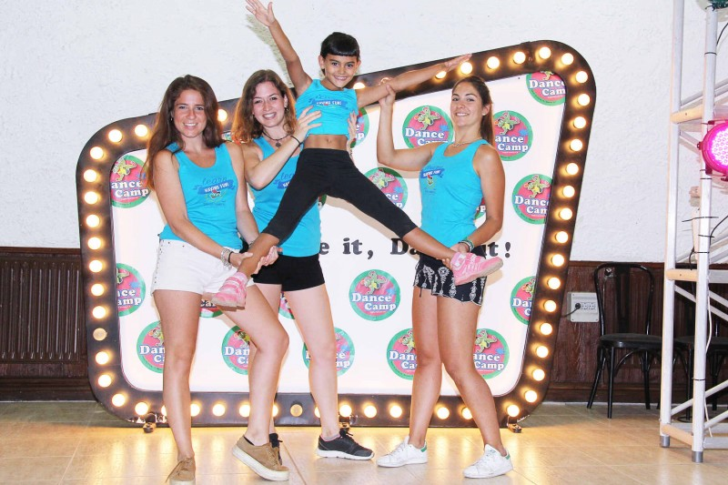 Imagen Secundaria de Dance Camp con English Summer S.A. 10