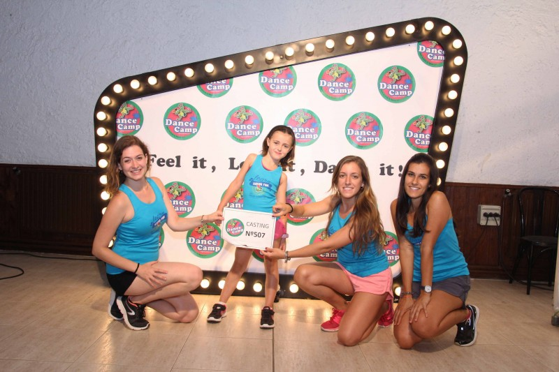 Imagen Secundaria de Dance Camp con English Summer S.A. 12