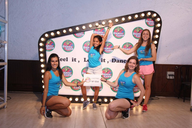 Imagen Secundaria de Dance Camp con English Summer S.A. 13