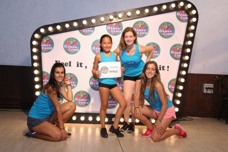 Imagen Secundaria de Dance Camp con English Summer S.A. 14