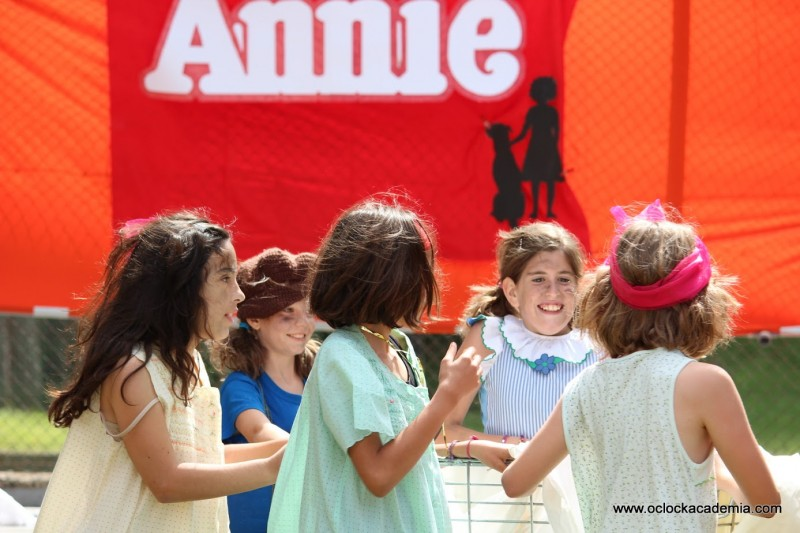 Imagen Secundaria de OnTime Theatre English Camp 10