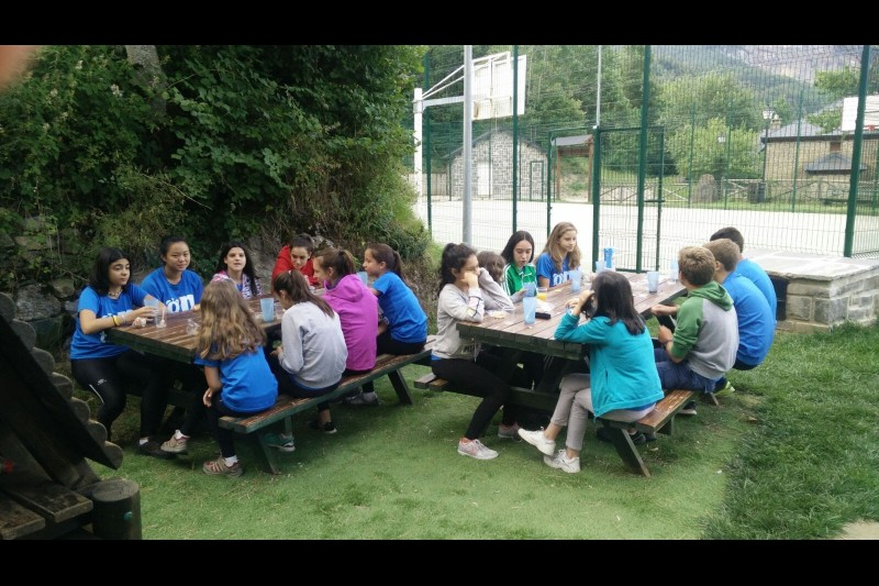 Imagen Secundaria de ONTIME – MULTIACTIVITY ENGLISH CAMP 8-15 24
