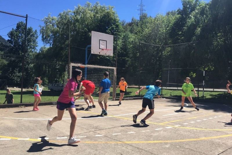 Imagen Secundaria de ONTIME – MULTIACTIVITY ENGLISH CAMP 8-15 35