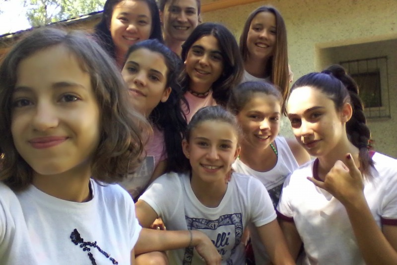 Imagen Secundaria de ONTIME – MULTIACTIVITY ENGLISH CAMP 8-15 36