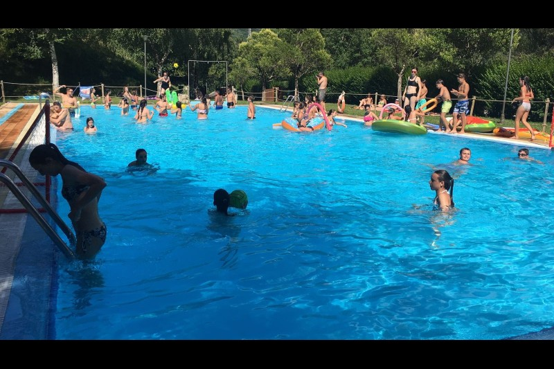 Imagen Secundaria de ONTIME – MULTIACTIVITY ENGLISH CAMP 8-15 37