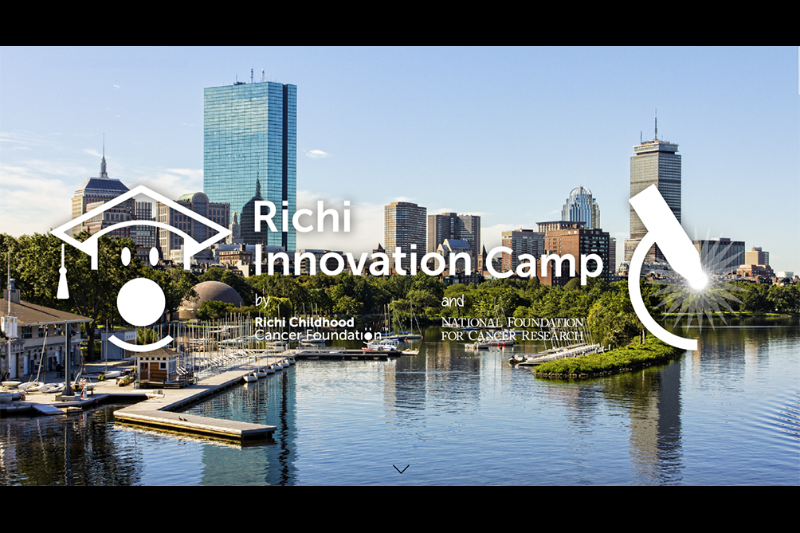 Imagen Secundaria de  Innovation Camp in Boston - USA 3