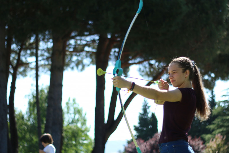Imagen Secundaria de VORWAERTS DAY SUMMER CAMP IN MADRID 6