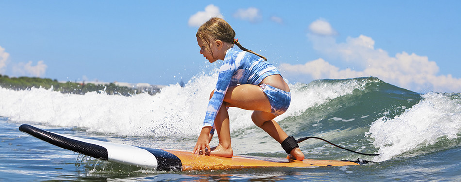 Imagen de Surf Camps: Catch the wave this summer!