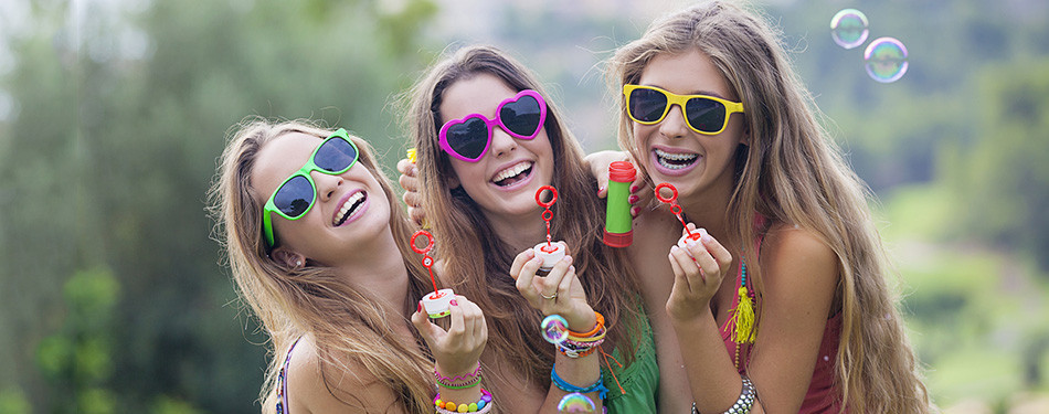 Imagen de Camps for teens: Have fun this summer!