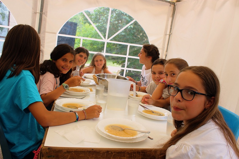 Imagen Secundaria de Molino de Butrera - Spanish Language Summer Camp 40