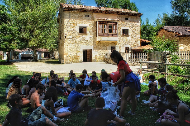 Imagen Secundaria de Molino de Butrera - Spanish Language Summer Camp 42