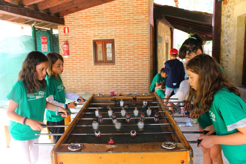 Imagen Secundaria de Molino de Butrera - Spanish Language Summer Camp 44