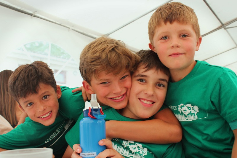 Imagen Secundaria de Molino de Butrera - Spanish Language Summer Camp 45
